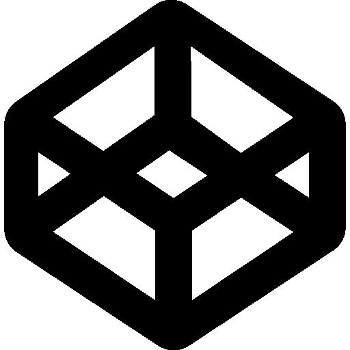 Codepen icon